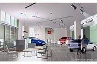 シトロエンジャポンの直営店、有明にオープンの画像