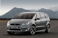 【ジュネーブショー2005】フォード、新型「フォーカス」に早くもST登場
