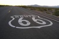 """赤毛のアンと「ルート66」""""米国31州 1万マイルの旅""""(笹目二朗)(その6) 旅の終わりにも、いろいろあったの画像"""