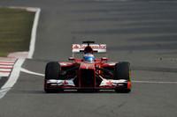 第3戦中国GP決勝結果【F1 2013 速報】の画像