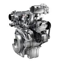 2気筒エンジン搭載の「フィアット500」発売の画像
