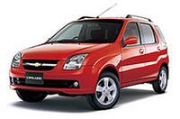 GM、スズキの株式を17%売却、提携関係は維持の画像