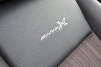 「ホンダ・フリード」に走りを高めたコンプリートカー「モデューロX」が登場の画像