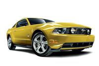 「マスタング V8 GT Appearance Package」