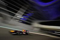 最終戦アブダビGP決勝結果【F1 2010 速報】の画像