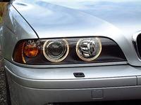 BMW530i Hi-Line(5AT)【ブリーフテスト】の画像