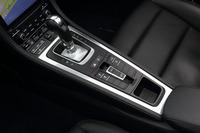 試乗車のトランスミッションは7段PDK。6段MT仕様(車両価格は852万円)も選べる。