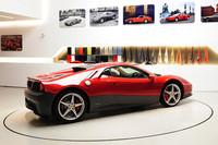 「フェラーリ512BB」が復活!? オーナーはあの人の画像