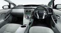 トヨタ、「プリウスPHV」を発表の画像