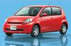 安全装備を充実……トヨタ「パッソ」「ヴィッツ」の特別仕様車