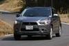 三菱RVR G(4WD/CVT)【試乗記】