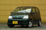 ダイハツ・ミラアヴィL 2WDV/ミラV(4AT/5MT)【試乗記】