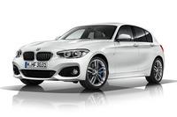 「BMW 120i」