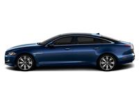 ジャガーが「XJ」の2017年モデルを日本に導入の画像