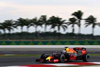 【F1 2016 速報】第16戦マレーシアGP、リカルド今季初優勝、レッドブル1-2フィニッシュの画像