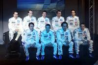 プジョー、「ルマン2008」は豪華ドライバー&3台体制で挑戦