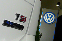 VWが新型「ゴルフヴァリアント」を発表の画像