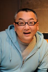 『カーなべ』著者の渡辺敏史さん。