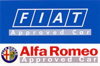 フィアット、アルファロメオに認定中古車制度の画像