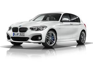 BMW、「120i」と「220iクーペ」に新世代エンジンを搭載