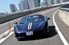"""フェラーリ458スパイダー テーラーメイド""""BUSHIDO""""(MR/7AT)【試乗記】"""