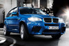 BMW、「X5 M」「X6 M」をマイナーチェンジ