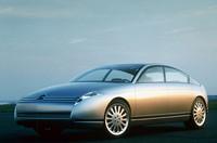 高級セダン「シトロエンC6」が生産終了