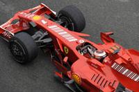 【F1 08】開幕直前F1プレビュー1「今年も2強対決!?」