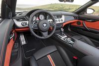 「BMW Z4」に新たなデザインパッケージが登場の画像