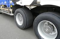 第107回:タイヤ変われば生活変わる!? 〜トラック用タイヤ最新事情の画像