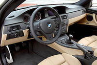 新型「BMW M3」は4リッターV8で、996万円の画像