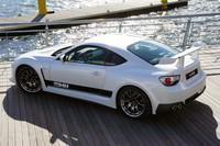 トヨタが新型のスポーツFRコンセプトを公開の画像