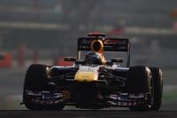 第17戦インドGP「ベッテルの複雑な気持ち」【F1 2011 続報】
