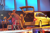 【2003年デトロイトショー】メルセデス・ベンツ