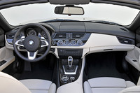 BMW Z4 sDrive35i(FR/7AT)【海外試乗記】