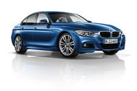 「BMW 3シリーズ」の「Mスポーツ」仕様車