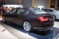 610psの「BMW M760Li xDrive」予約受注開始の画像