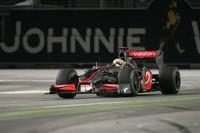 第14戦シンガポールGP決勝結果【F1 09 速報】の画像