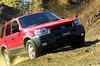 フォード・エスケープV6 3000XLT AWD(4AT)【試乗記】