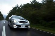 トヨタ・カルディナ GT-Four Nエディション(4AT)【ブリーフテスト】