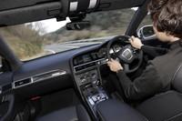 アウディRS6(4WD/6AT)【ブリーフテスト】の画像
