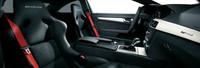 Cクラス、ブラックシリーズの日本専用特別限定車