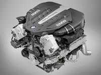 「BMW5シリーズグランツーリスモ」に新型V8エンジン搭載