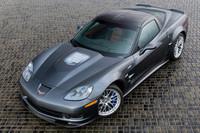 「シボレー・コルベット」の2011年モデル発表