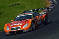 SUPER GT第4戦菅生はENEOS SUSTINA SC430が勝利