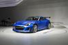 スバル、ターボエンジンを搭載したBRZを発表【ニューヨークショー2015】