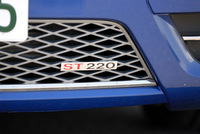 フォード・モンデオST220(FF/6MT)【試乗記】の画像