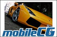 自動車ケータイサイト『mobileCG』オープン!の画像