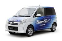 スバルが電気自動車を発表! 性能と価格は……? の画像
