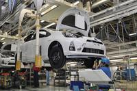 トヨタ、将来のクルマづくりに向けた活動を発表の画像